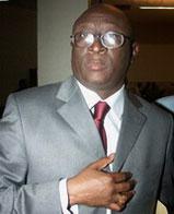 Burkina-Cuba : Salif Nébié décoré de la Médaille de l'Amitié en 2007 jeanpaulleblanc.com